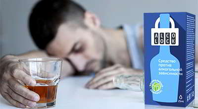 Алколок от алкоголизма