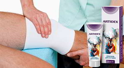 Артидекс для суставов