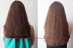 Сыворотка Имира стимулирует рост волос
