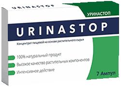Лекарство Уринастоп мини версия