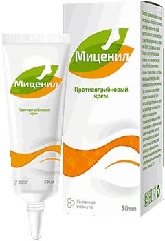 Мазь Миценил