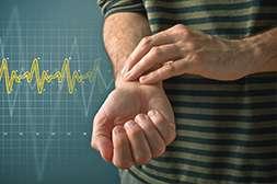 Cardiocidin стабилизирует сердечный ритм.