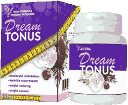 Капсулы Dream Tonus мини версия.