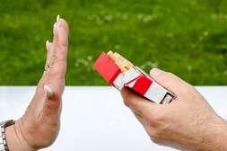 Спрей Smoke Out подавляет тягу к курению.