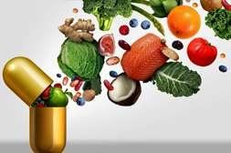 Насыщает организм витаминами и минералами препарат DetoxField.
