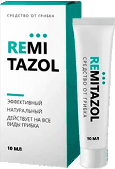 Мазь Ремитазол.
