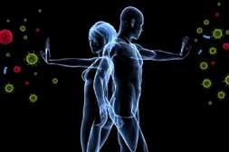 Обеспечивает защиту от заболеваний средство Симбиотик пробилакт.