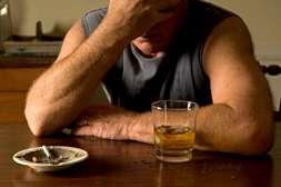 Препарат Алкодекс снимает потребность в спиртном.