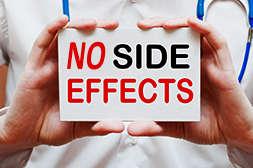 Без побочных эффектов работает средство Миконосил.