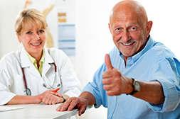 С лекарством Урофлекс гарантировано избавление от болезни.